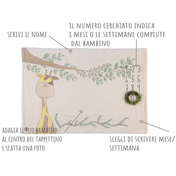 M0' M0M creazioni copertina hand made in italy   Milestone cover