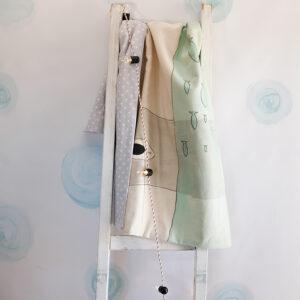 M0' M0M creazioni copertina hand made in italy | Milestone cover